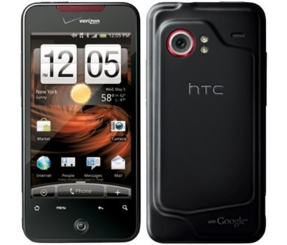 HTC DROID Incredible