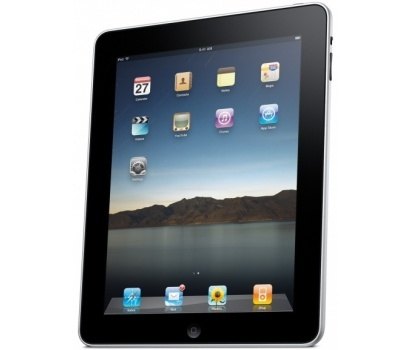 Apple iPad Wi-Fi