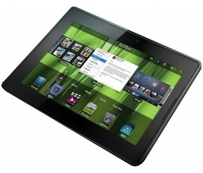BlackBerry 4G PlayBook HSPA+