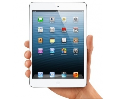 Apple iPad mini Wi-Fi+  Cellular