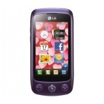 LG Cookie Fresh GS290 и Cookie Plus GS500