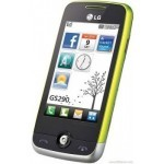 Обзор LG GS290 Cookie Fresh